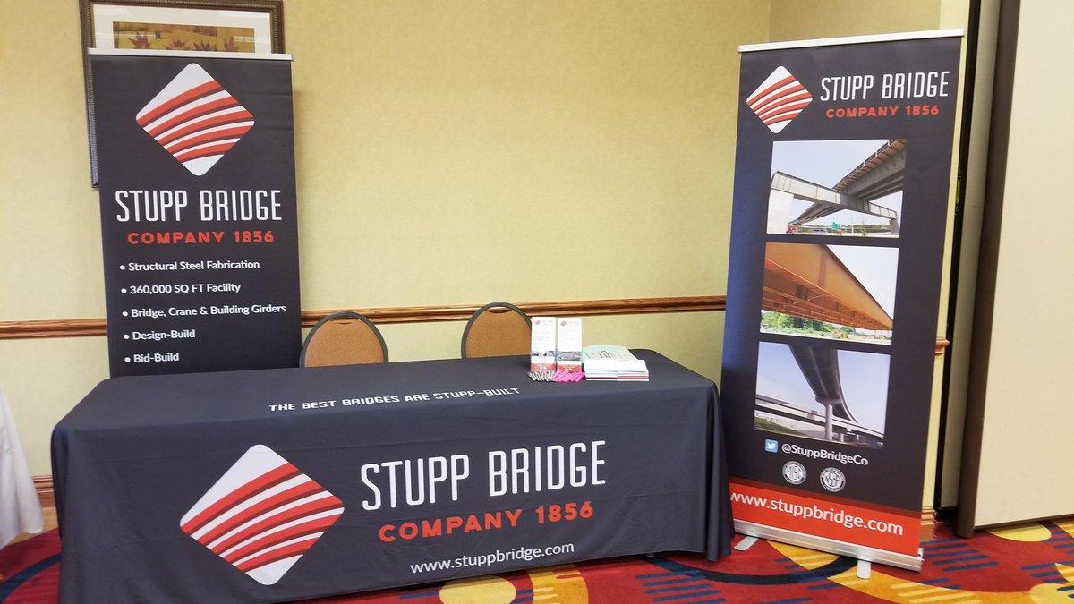 Stupp Bridge Company - @StuppBridgeCo Twitter Profile and