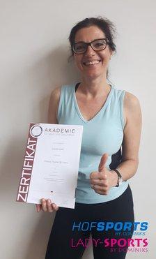 Fitnesstrainer B-Lizenz. Pilatestrainerin bei HofSports und Lady-Sports https://dominik-s.de/?p=3536pic.twitter.com/TMTycy6RYW