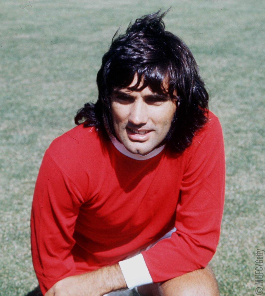 Maradona good Pele better GEORGE BEST  Happy birthday The one & only.