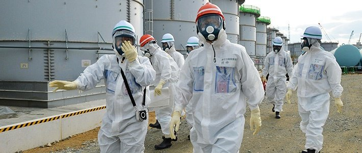 Власти Японии требуют отчета о планах привлечения гастарбайтеров к демонтажу АЭС https://t.co/vw6ybTdGk2 https://t.co/grDZnnsDC6