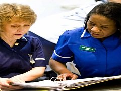 Explore our resources, standards and #guidance, designed to help #midwives provide safe and evidence-based care for women and babies. Learn more about how the RCM is working to improve and transform #midwifery. #WisdomWednesday See here http://ow.ly/aajG50uaRxf