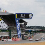 2⃣4⃣ before the 2⃣4⃣  In 24 days, we will get to see this again. So excited! 🤩🇫🇷  @24hoursoflemans @FIAWEC #LeMans24 #TOYOTA #PushingTheLimitsForBetter