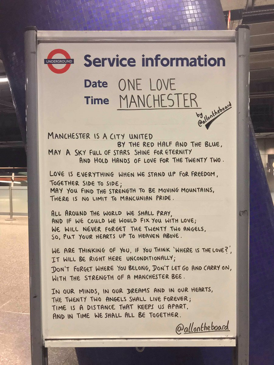 All on the board's photo on #westandtogether