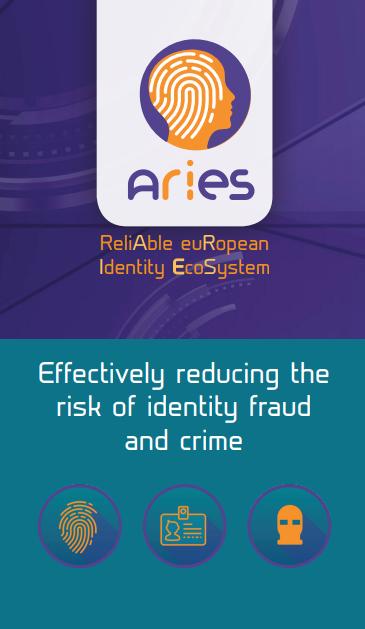 @AriesH2020 ha desarrollado un ecosistema confiable combinando innovadoras tecnologías para red...