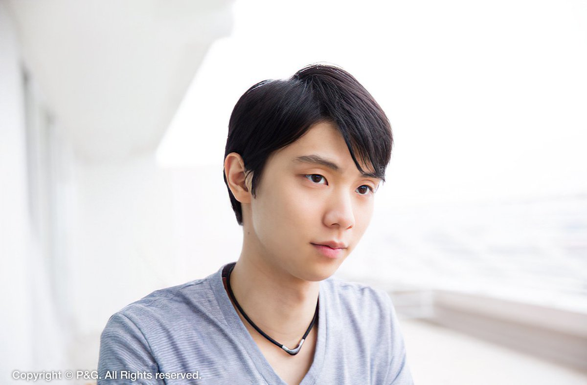 #羽生結弦 #YuzuruHanyu Source: myrepi.com/communities/yu…