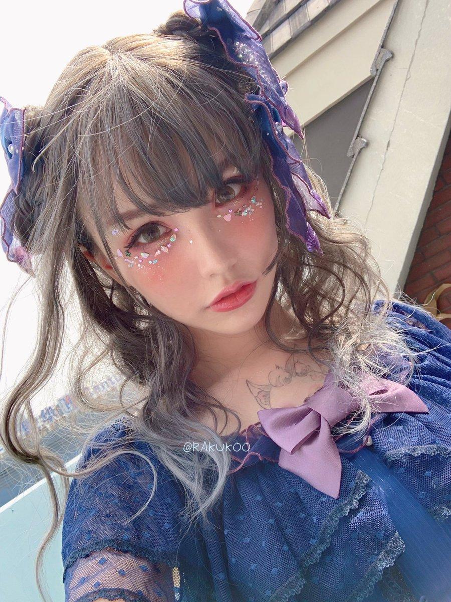 ✨キラキラ✨ #Lolitafashion