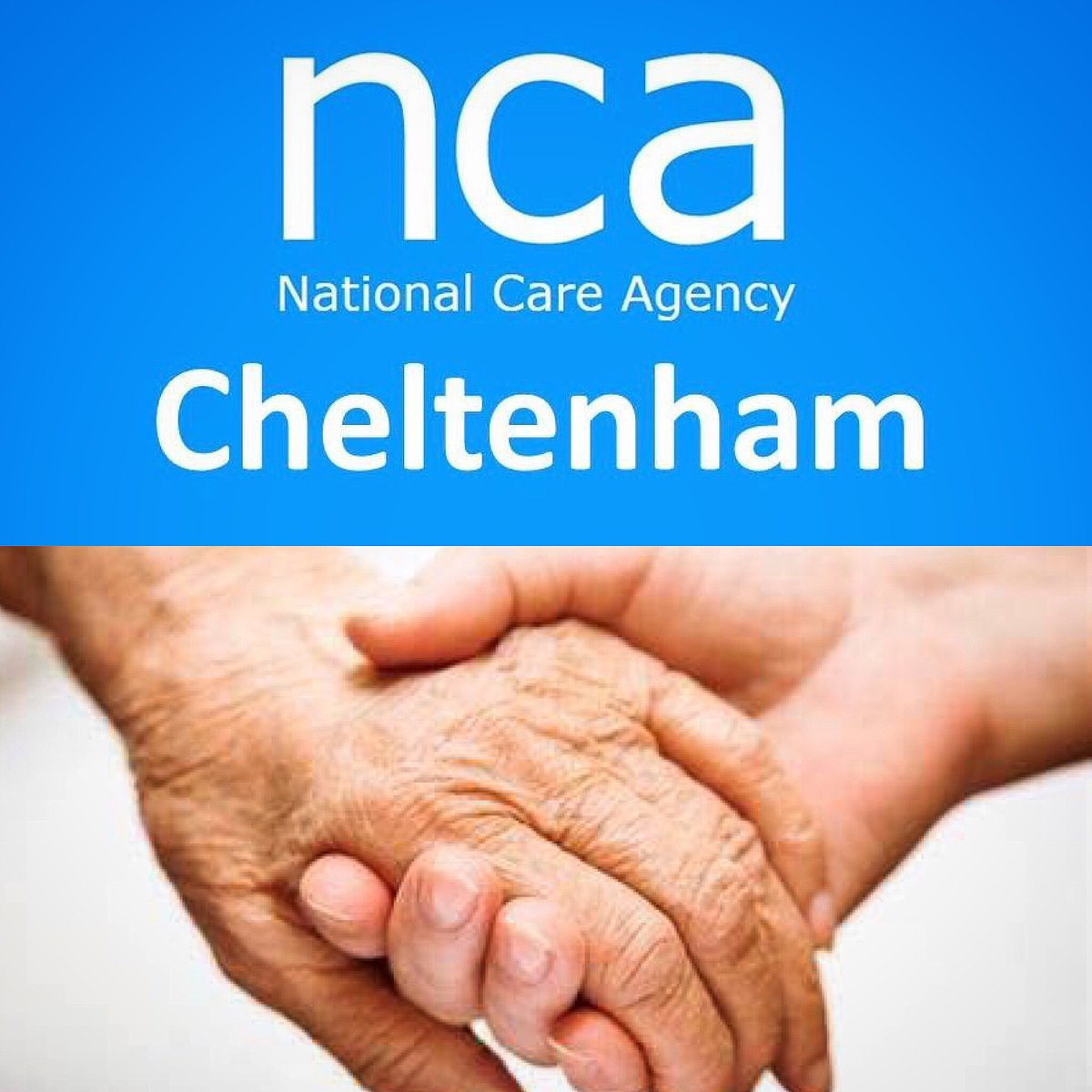 We are currently recruiting experienced health care assistants to join our team for our prestegious client in the Cheltenham area. Are you looking for a positive change, shift flexibility and excellent rates of pay?! Contact NCA today!! #recuitment #healthcare #carers #cheltenham https://t.co/hyZJ8iKIPE