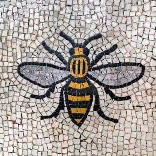 Remembering those who died in the Manchester Bombing and all who died through senseless terrorism #OneLoveManchester