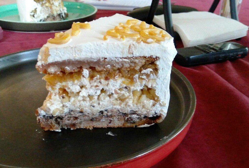 торт татарстан рецепт с фото истории