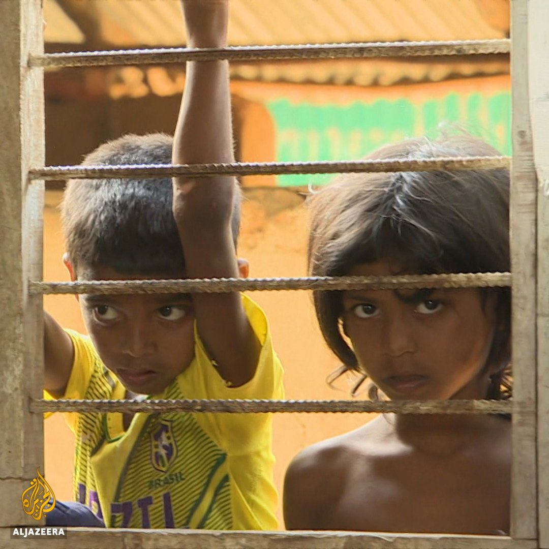 Rohingya refugee children in Bangladesh are being expelled from local schools after authorities ordered headmasters to refuse them admittance.
