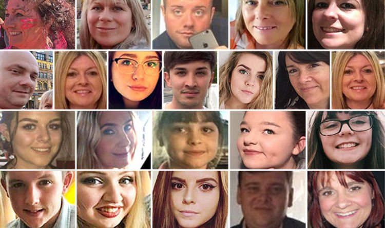 2 years on from the sickening terror attack on Manchester!   22 innocent people went out to an Ariana Grande concert and never came home!  🐝Gone but never forgotten! R.I.P to the 22 💔🐝  #manchesterattack #ManchesterRemembers #OneLoveManchester