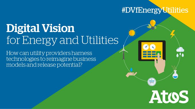 #Utility companies must embrace the transforming IT landscape in order to evolve and adapt...