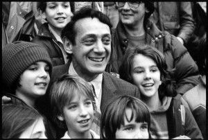 Happy Birthday Harvey Milk!  Knowing you changed my life forever. Your work continues and you are remembered.