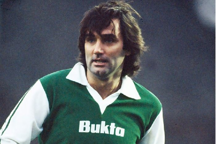 Happy Birthday to the late George Best