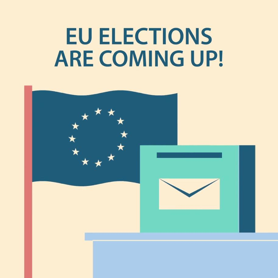 This week EU citizens vote to elect 751 MEPs who will represent them in the European Union until 2024. Learn more eptwitter.eu/qhBe and have your say! #thistimeimvoting #europeanelections2019