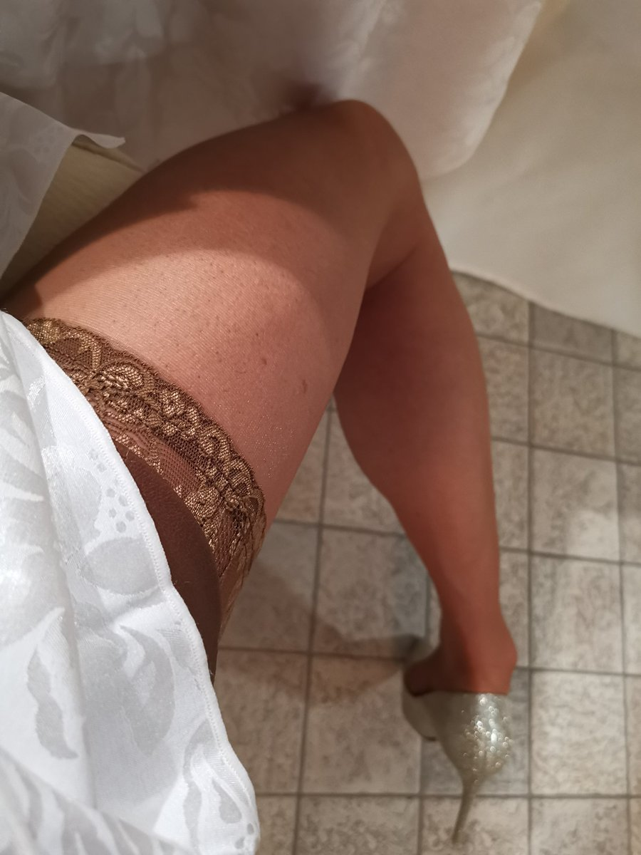 A big cock for wife