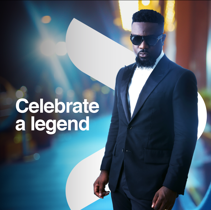 Big ups to @sarkodie for winning the award for the Artiste of the Decade at the VGMAs last weekend. Let's celebrate him together; drop your favourite Sarkodie lyric below.
