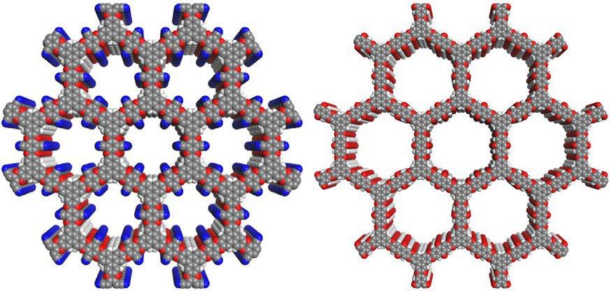 🆕Chemically stable polyarylether-based covalent organic frameworks @NatureChemistry #MOF #COF #catalyst #porousmaterials ▶️https://t.co/Y9Q0hSKg4M @ENSICAEN @Universite_Caen @normandieuniv @CNRS_Normandie @CNRS @INC_CNRS @Reseau_Carnot @JLU_CN @UDelaware