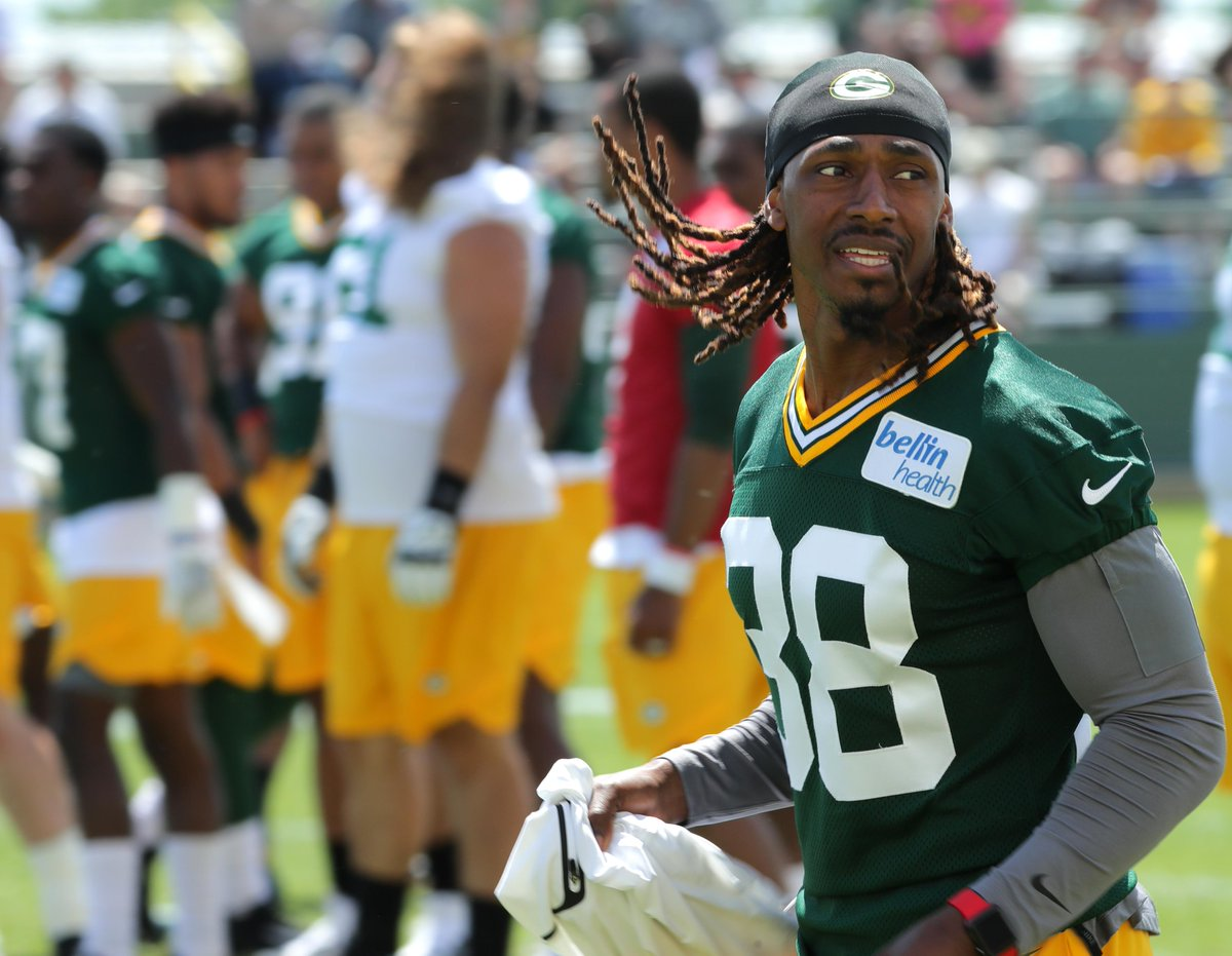 Williams impressed by rookie Savages intelligence, desire for workload dlvr.it/R5BLcg #Packers #GoPack