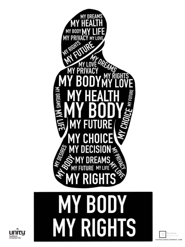 My dreams, my health, my life... #WomensRightsAreHumanRights <br>http://pic.twitter.com/Mq6eJhcmXz