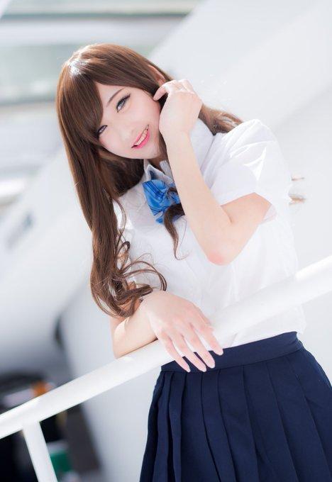コスプレイヤー花宮いのりのTwitter画像56