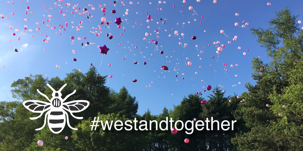 Oldham Council's photo on #westandtogether