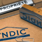 Image for the Tweet beginning: #Syndic de #copropriete : Un