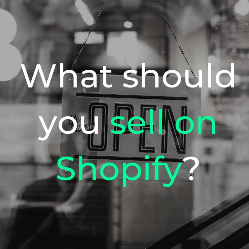 Given that Shopify is so diverse, a range of products and services are sold through the platform. But it can be hard to decide what to sell. Well, Blend has the answer. Read our blog to find out our 5 key things to consider when selling on #Shopify: https://blendcommerce.com/blogs/shopify/shopify-faqs…