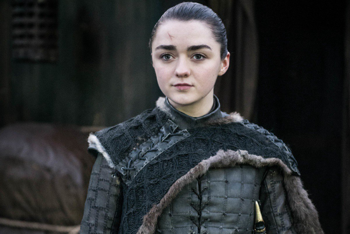 HBO no quiere spinoff de Arya Stark o secuela alguna para Juego de Tronos.  https://es.ign.com/juego-de-tronos/149944/news/juego-de-tronos-hbo-no-planea-un-spinoff-de-arya-stark…