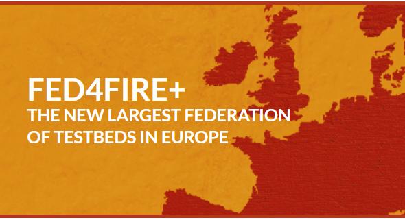 Ya está disponible la última edición de la #Newsletter del proyecto @Fed4Fire que ofrece...