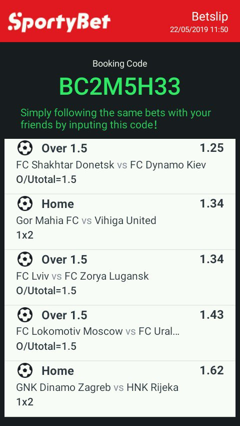 Accurate Predictions (@OracleBet1)   Twitter