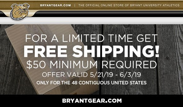 At the 🏖. On the 🏌🏌️♀️ course. Grilling some 🍔.  Wherever this summer takes you, rep the Black & Gold with this special offer from http://BryantGear.com.