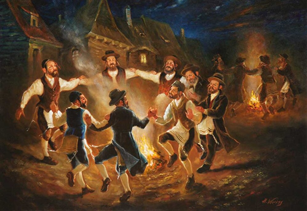 Celebrating #LagBaomer,a Jewish holiday celebrated on the 33rd day of the Counting of the Omer,which started on #Passover.Best known tradition-lighting bonfires.This year,# of bonfires will be reduced dramatically,due to massive heatwave and fear of fires getting out of control😩