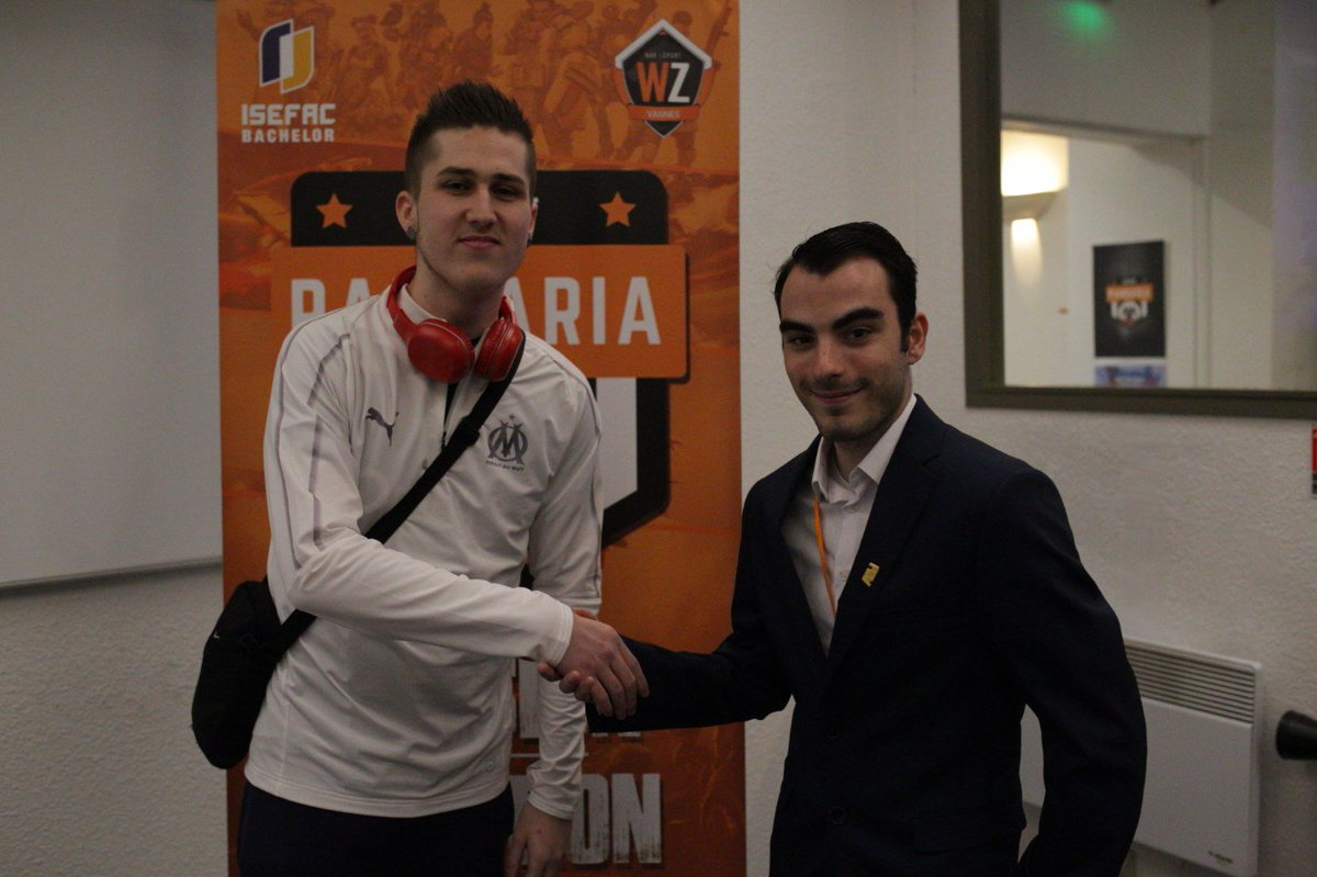 EsportPandaria photo