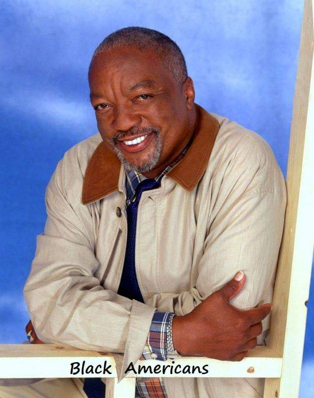 Paul Winfield ... May 22, 1939... March 7, 2004 (Some you forget are GONE) HAPPY BIRTHDAY ...R.I.P.