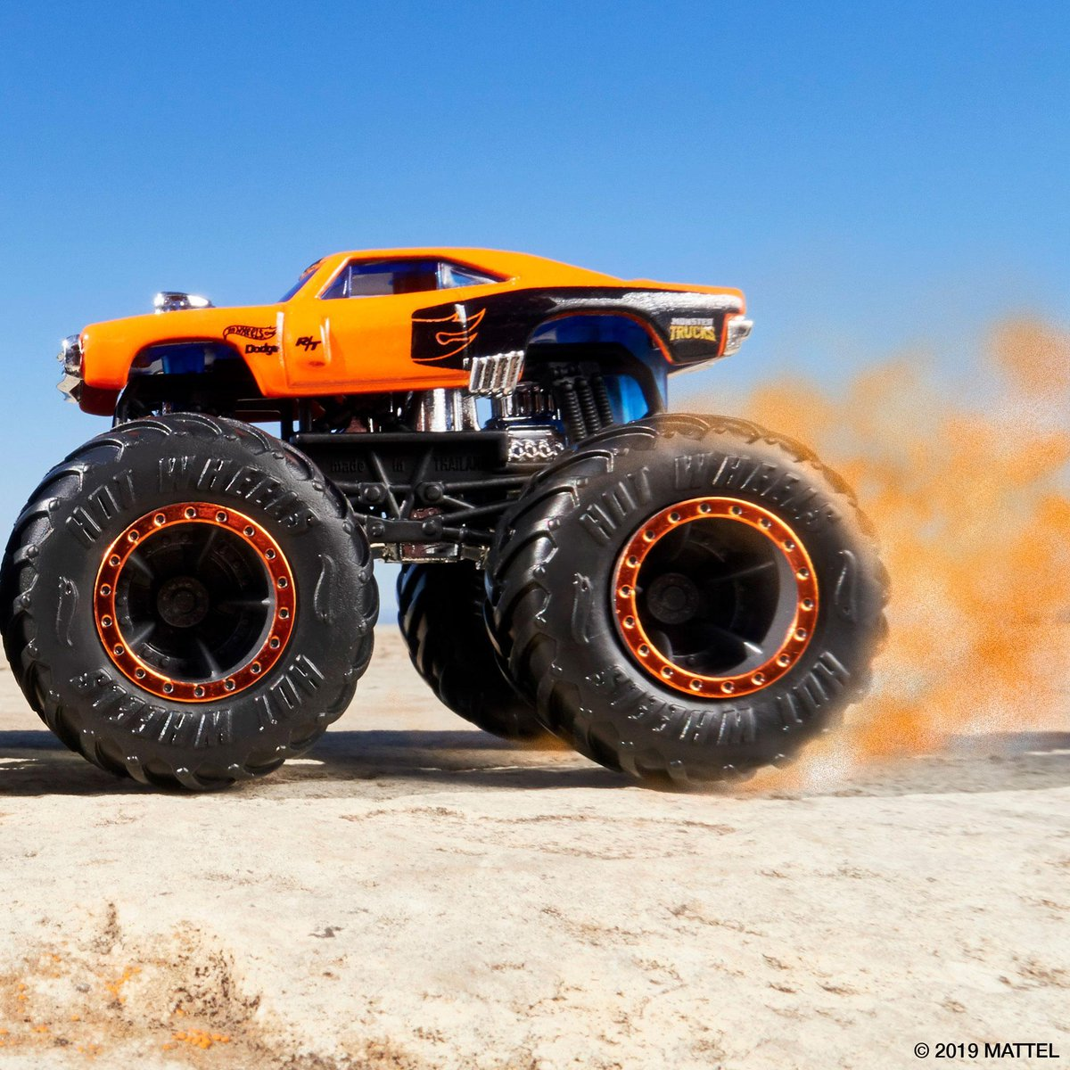 Hot Wheels On Twitter Rodger Dodger Vs Dodge Charger R T Comment Or To Tell Us What Side You Re On In This Epic Face Off Https T Co 8zmizbhola Hotwheelsmonstertrucks Https T Co Aozpkvmyil