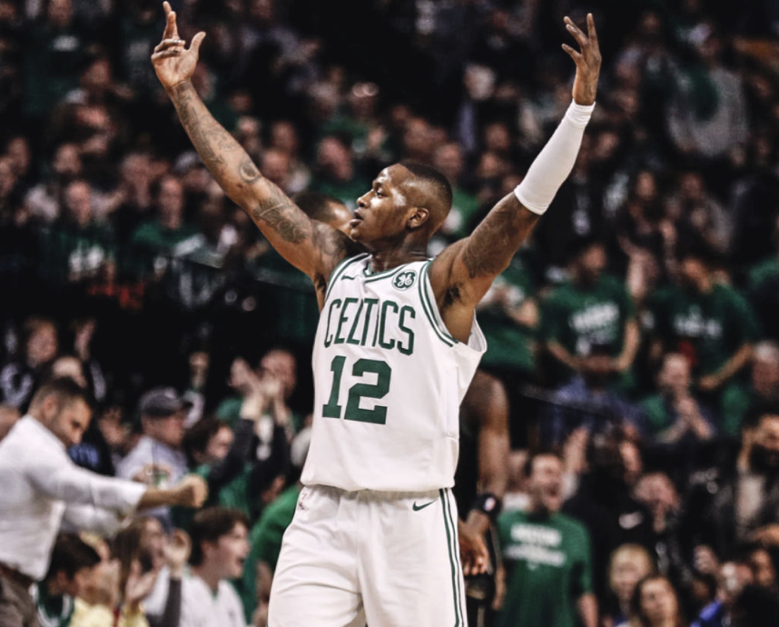 NEW POST: What Do We Do Now? Part 3: Theis and The Terry Rozier Conundrum Join us as we dive into the Celtics Restricted Free Agents and what their future holds! #NBA #Celtics https://t.co/oCT9zp5IJu https://t.co/PmKz4NqIsZ