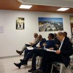 Image for the Tweet beginning: Assemblea di Bilancio della #Coop