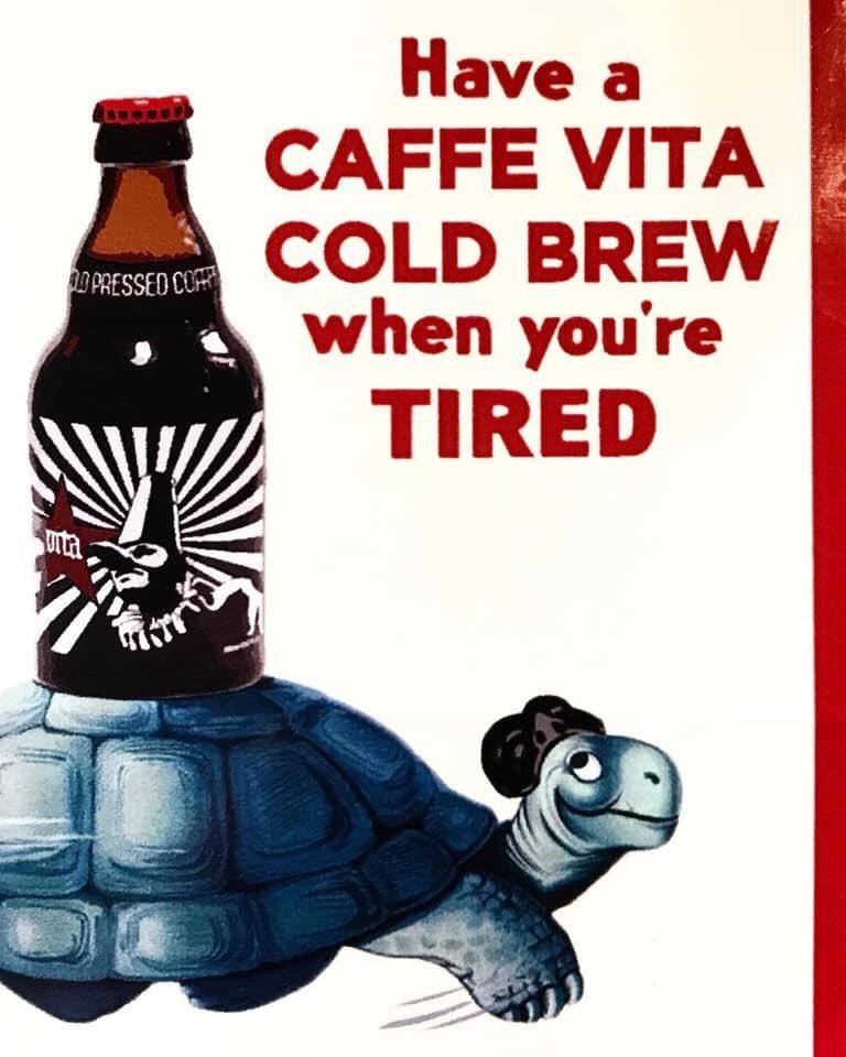 Caffe Vita (@CaffeVita) | Twitter
