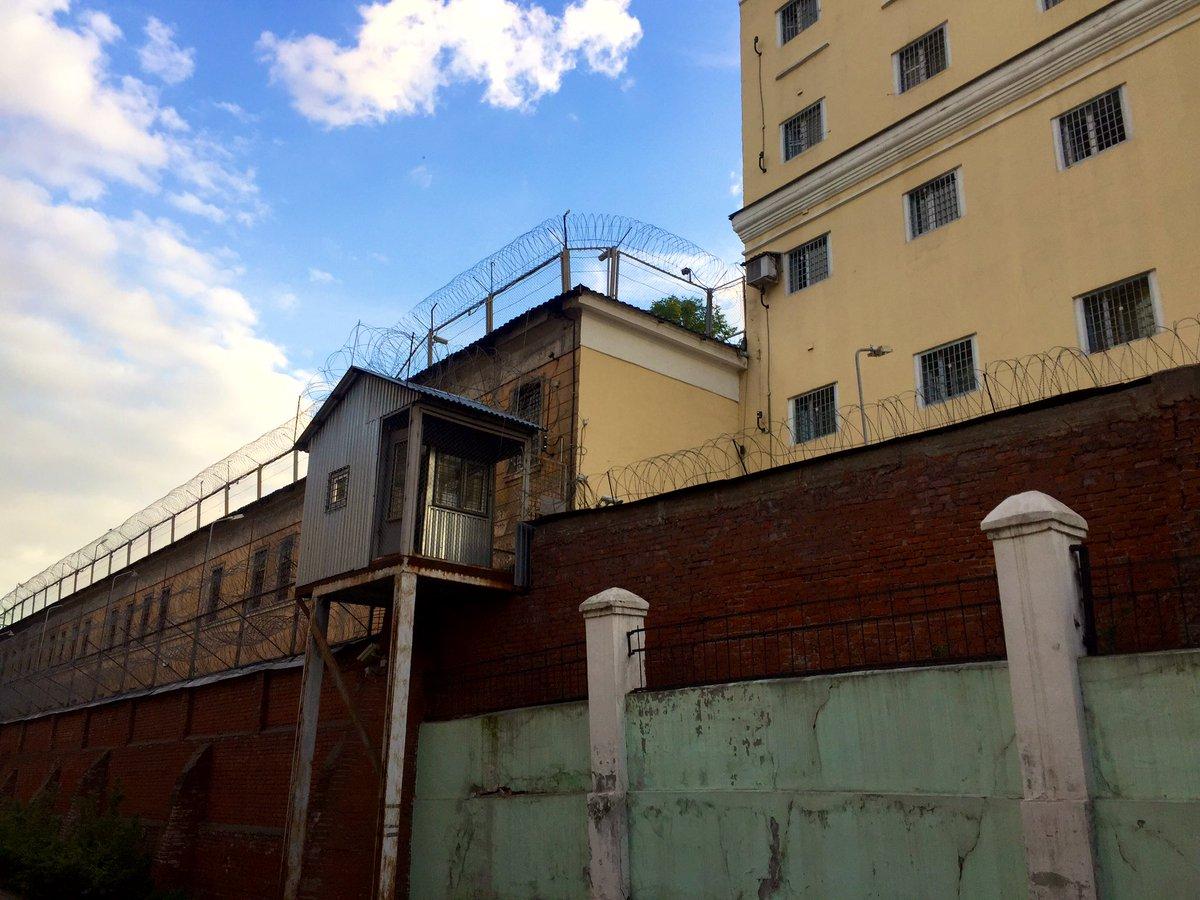 Картинки тюрьма матросская тишина