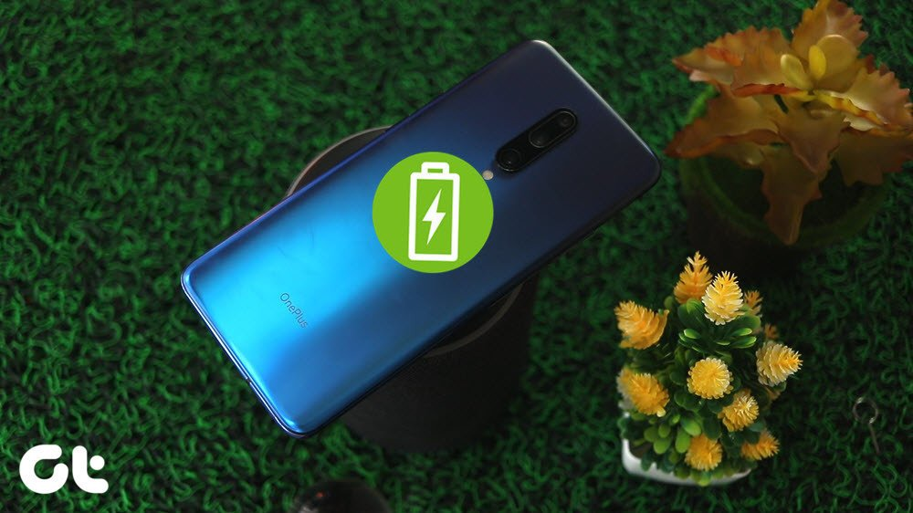 RT @GuidingTech: Top 7 Ways to Save Battery Life on OnePlus 7 Pro https://t.co/bULjFuOZtb https://t.co/hKemW1SWT4