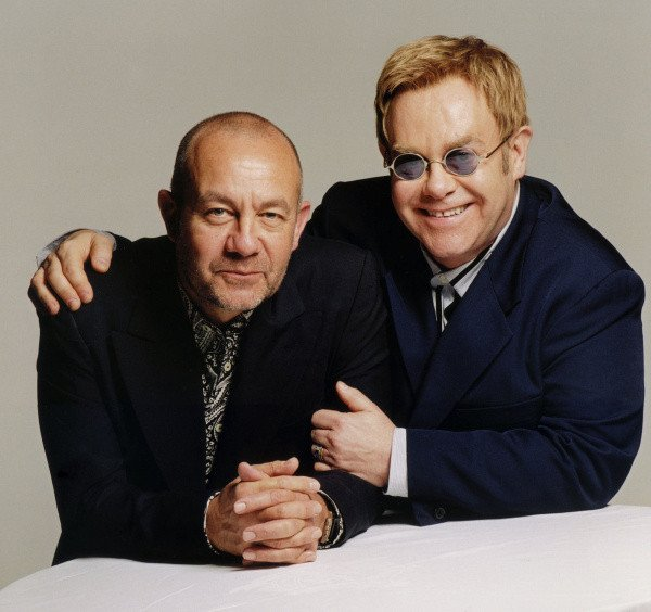 Happy Birthday to The Amazing song writer with Elton John...Bernie Taupin...born in 1950!