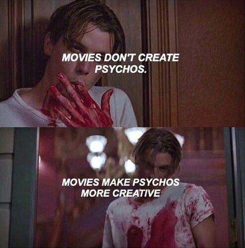 Scream, 1996 (Wes Craven)