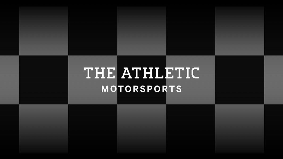 🏁 The green flag has dropped on The Athletic's motorsports coverage! 🏁  Readers, start your engines. @TheAthleticAUTO is now your destination for racing coverage from @jeff_gluck, @Jordan_Bianchi, and @DavidSmithMA   More from Jeff on what to expect » http://theathletic.com/986020