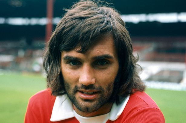 Happy birthday to the legendary George Best! Have a good one (cc