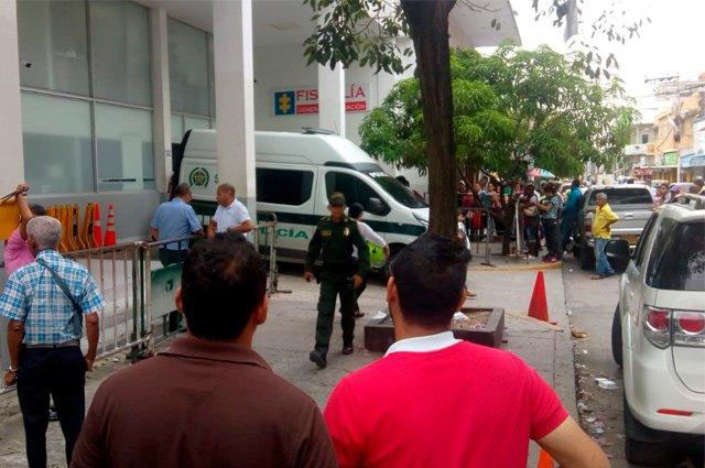 Tras motín en URI de Barranquilla dan casa por cárcel a algunos reclusoshttp://bit.ly/30E0bp9