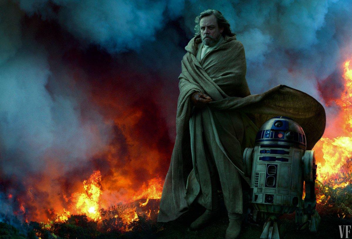 [Lucasfilm] Star Wars : L'Ascension de Skywalker (20 décembre 2019) - Page 11 D7LEeiCX4AAjfk7