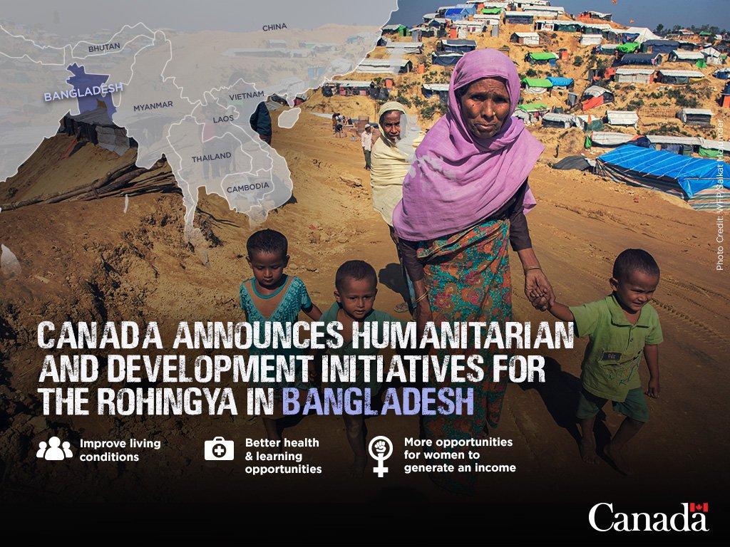 Development Canada's photo on #Bangladesh