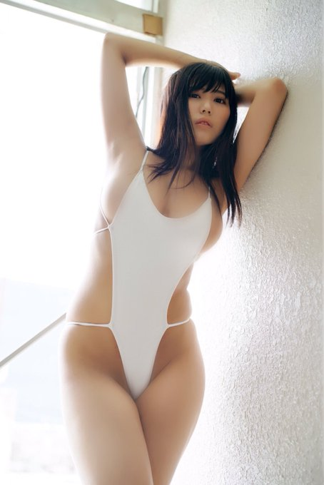 グラビアアイドル篠原冴美のTwitter自撮りエロ画像12