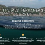 Image for the Tweet beginning: Today we celebrate #BiodiversityDay! Funded by